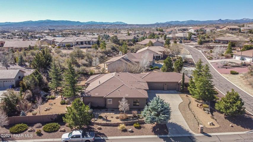 785 Grapevine Lane, Prescott, AZ 86305