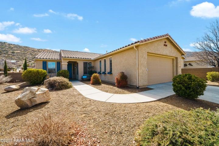 1195 N Clipper Pass, Prescott Valley, AZ 86314
