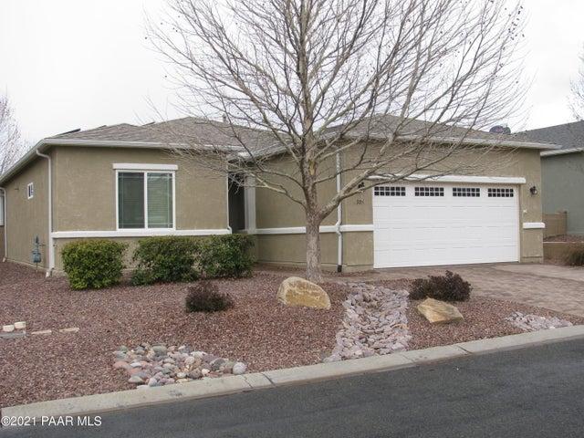 13056 E Vega Street, Dewey-Humboldt, AZ 86327