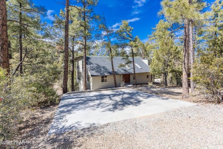 1566 S Forest Drive, Prescott, AZ 86303