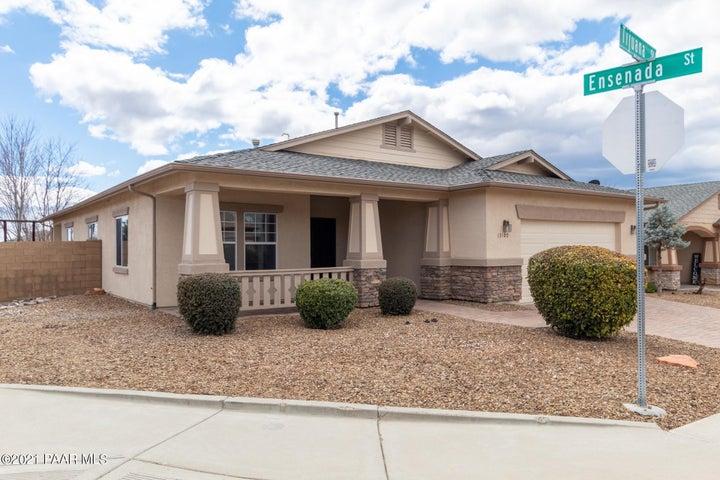 13109 Tijuana Street, Prescott Valley, AZ 86327