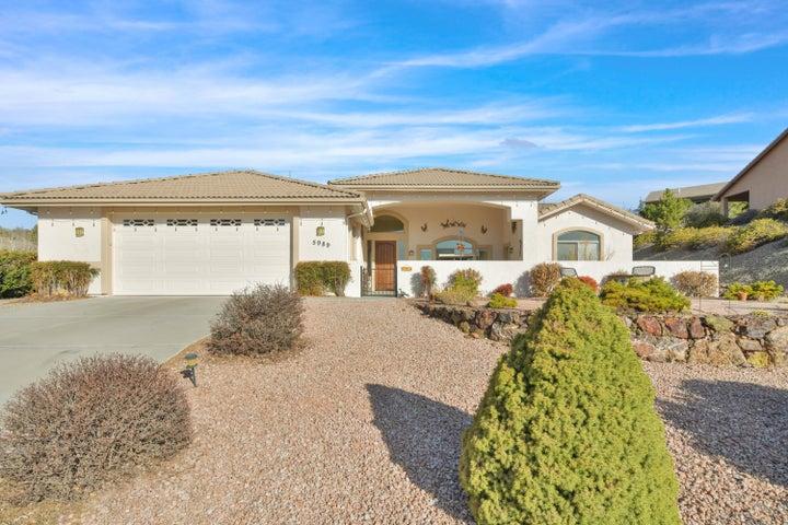 5989 Symphony Drive Drive, Prescott, AZ 86305