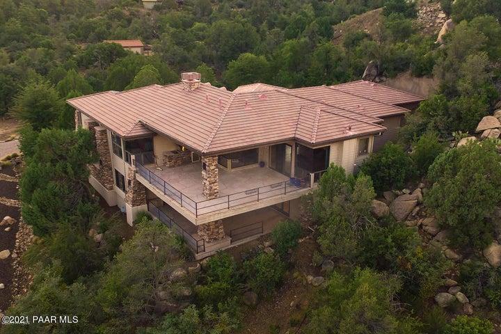 2293 Golf Club Lane, Prescott, AZ 86303