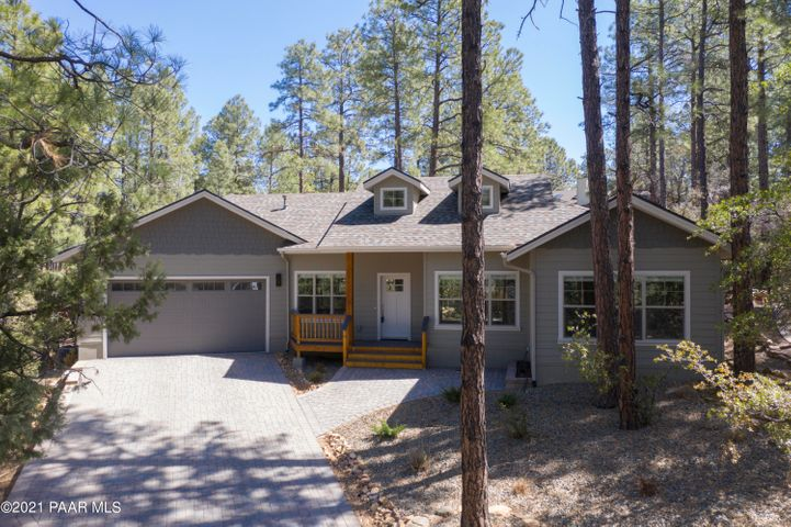 1093 Timber Point Circle, Prescott, AZ 86303