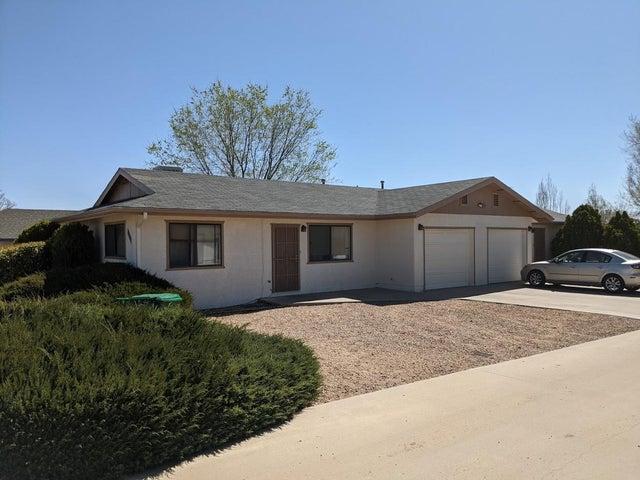 8333 E Leigh Drive, Prescott Valley, AZ 86314