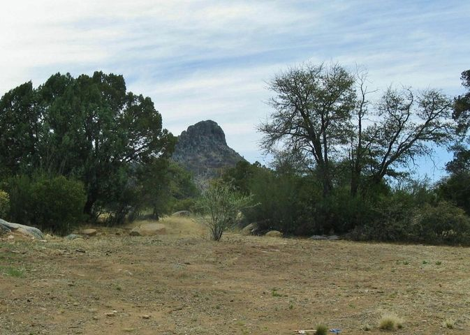 Spectacular 1.66 Acre View Lot!