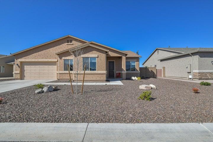 5112 N Bedford Way, Prescott Valley, AZ 86314
