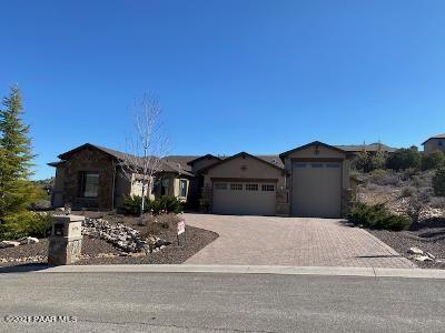 4746 Sharp Shooter Way, Prescott, AZ 86301