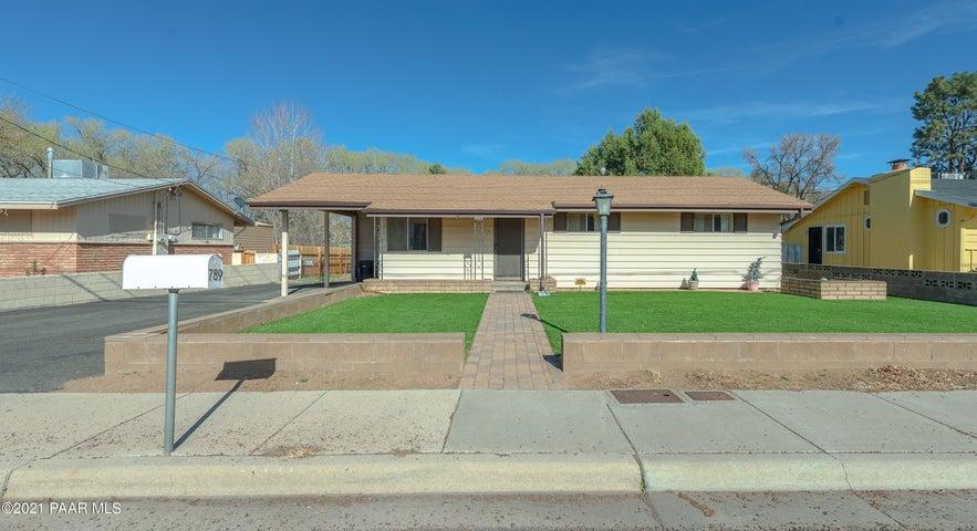 789 Gail Gardner Way, Prescott, AZ 86305