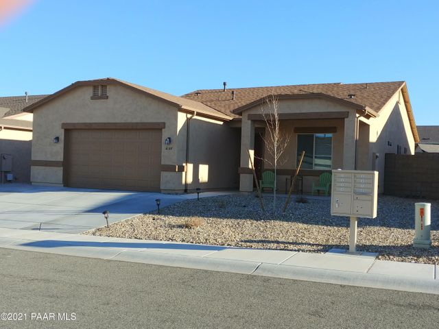 6137 E Bower Lane, Prescott Valley, AZ 86314