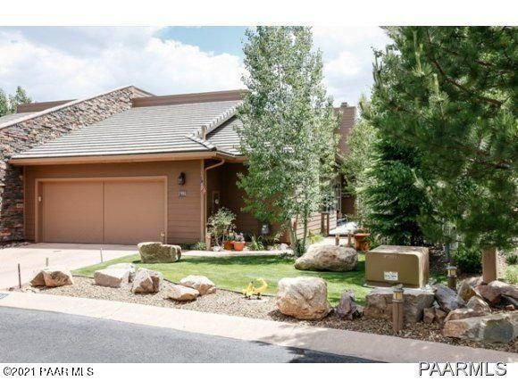 1980 Lazy Meadow Lane, Prescott, AZ 86303