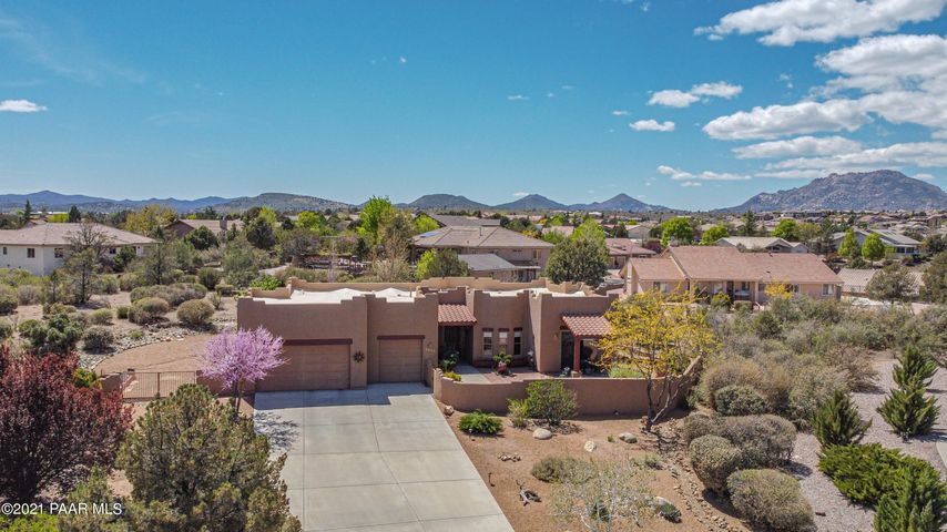 5534 Snapdragon Lane, Prescott, AZ 86305