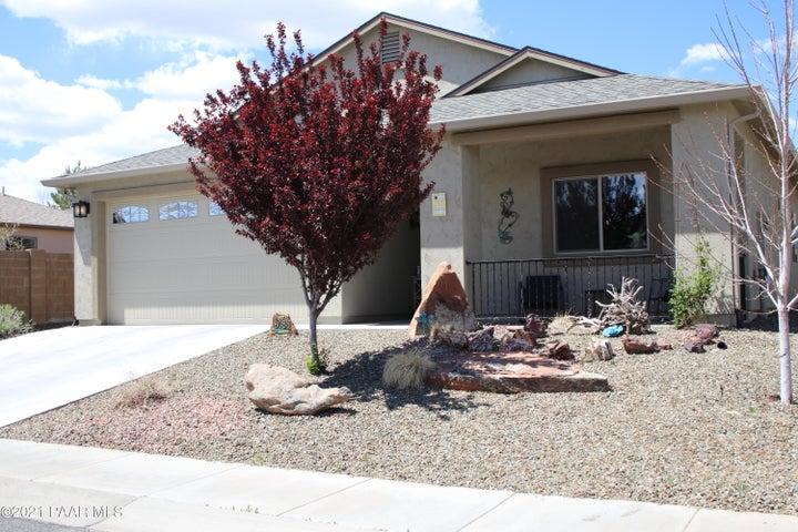 8088 N Racehorse Road, Prescott Valley, AZ 86315