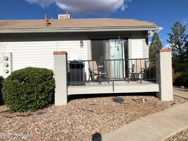 3099 Peaks View Lane, E4, Prescott, AZ 86301