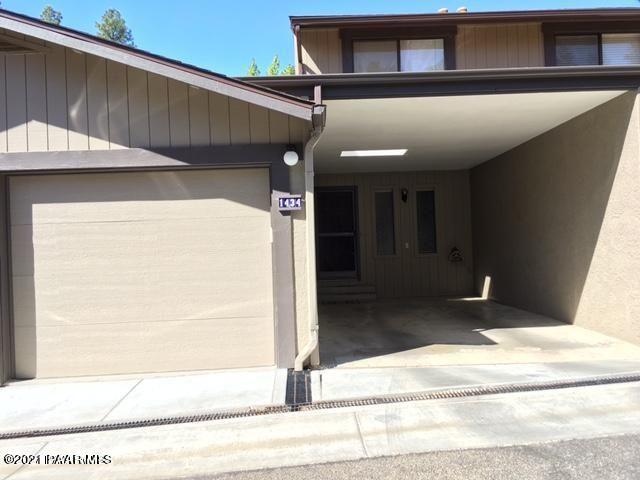 1434 Haisley Court, Prescott, AZ 86303