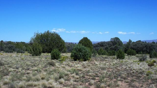 0 (Lot E) Sarah Road, Prescott, AZ 86305