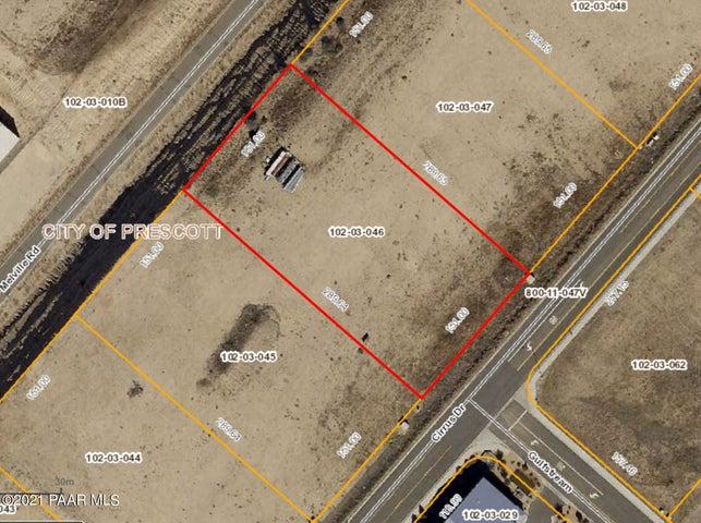 2218 Cirrus Drive, Prescott, AZ 86301