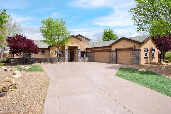 7922 E Bravo Lane, Prescott Valley, AZ 86314