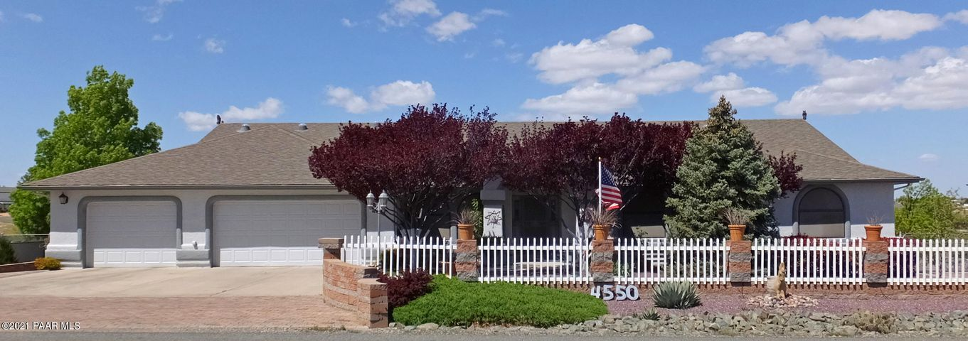 4550 N Lodgepole Court, Prescott Valley, AZ 86314