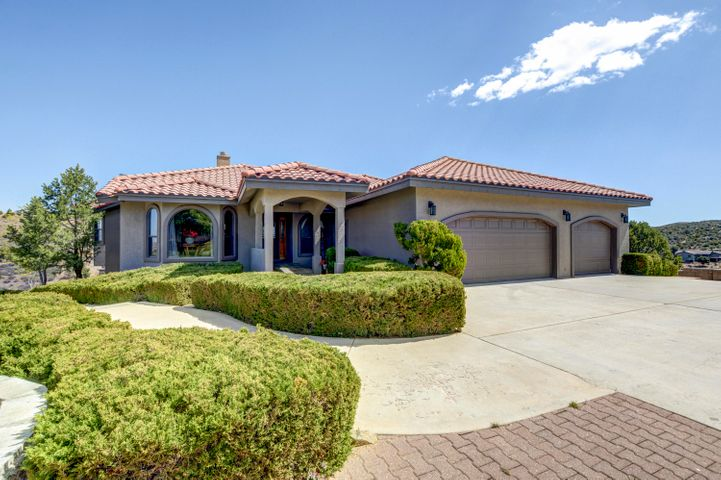 480 N Fitzmaurice Drive, Prescott, AZ 86303
