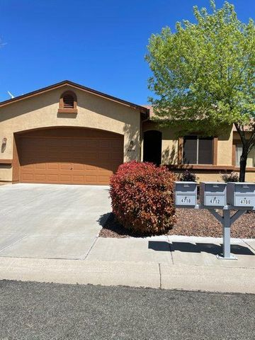 4689 N Ainsley Way, 5, Prescott Valley, AZ 86314