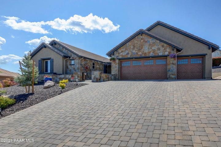 875 Mines Pass, Prescott, AZ 86301