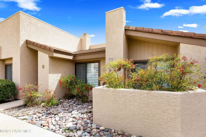 2180 S Resort Way, A7, Prescott, AZ 86301