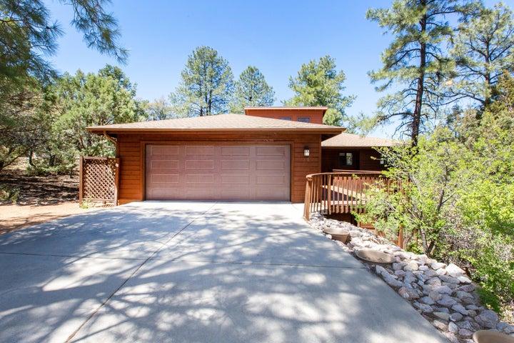 390 Verde Lane, Prescott, AZ 86303
