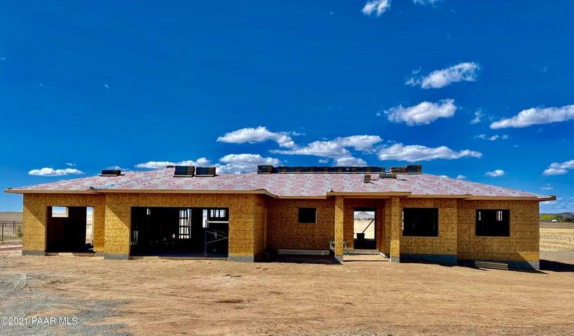 6996 E Wade Lane, Prescott Valley, AZ 86315