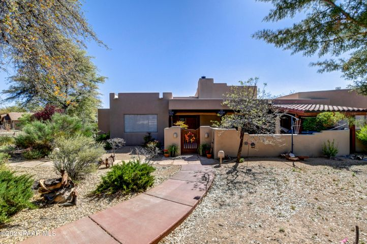 8515 N Valley Oak Drive, Prescott, AZ 86305