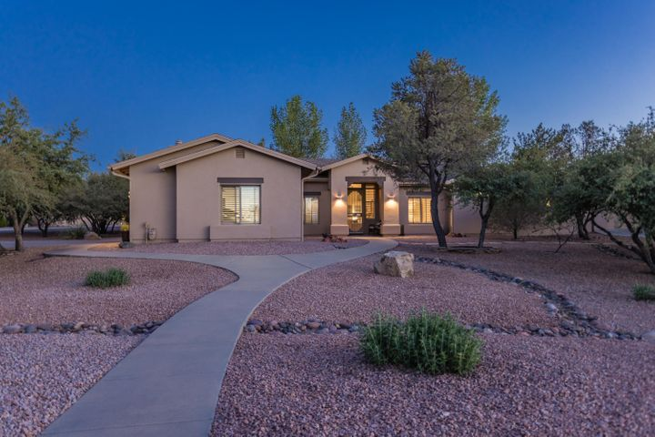5690 Foxglove Place, Prescott, AZ 86305