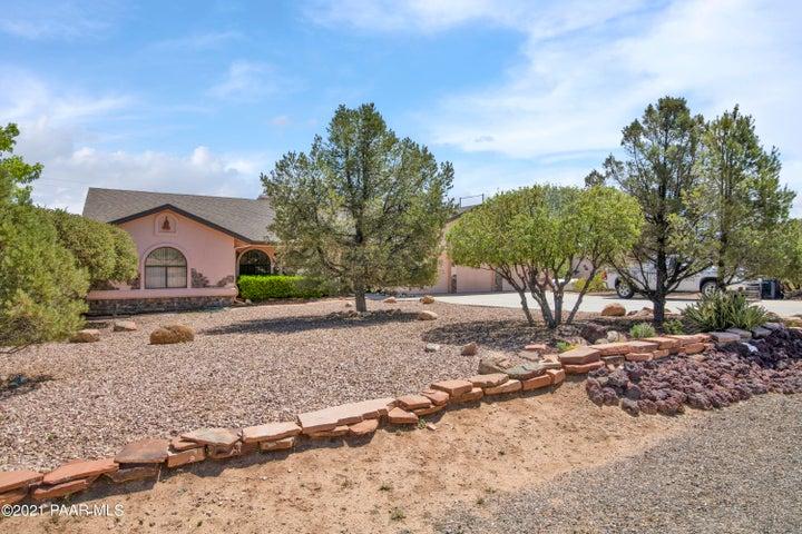 8355 Bard Ranch Court, Prescott, AZ 86305