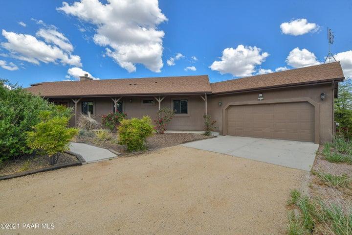 2800 W Bard Ranch Road, Prescott, AZ 86305