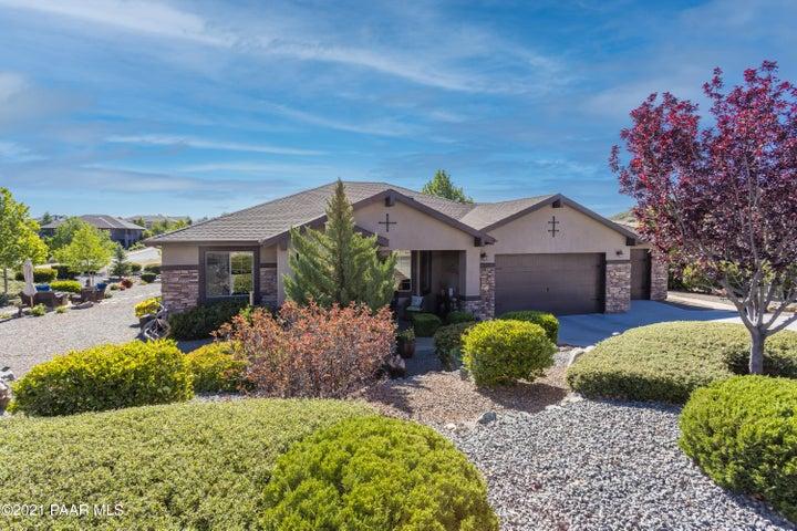346 E Delano Avenue, Prescott, AZ 86301
