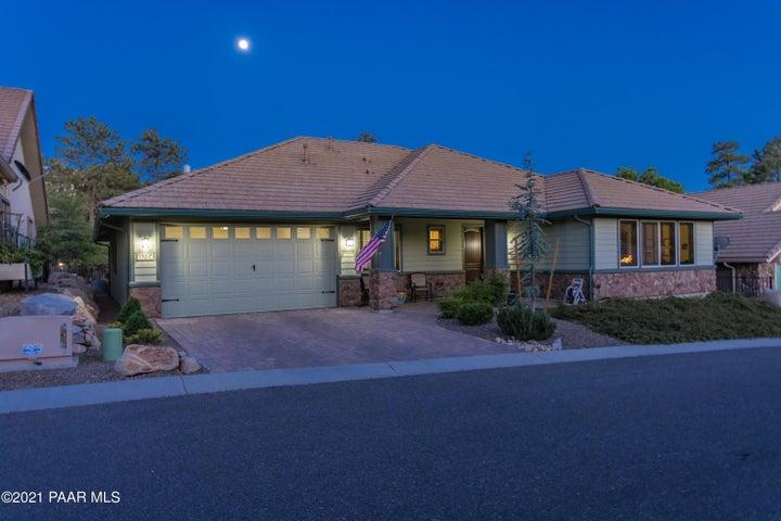 1507 Sierry Springs Drive, Prescott, AZ 86305