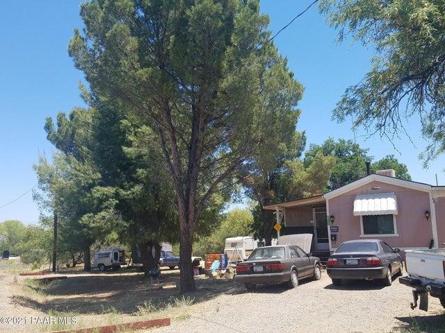 16730 Redondo Circle, Mayer, AZ 86333