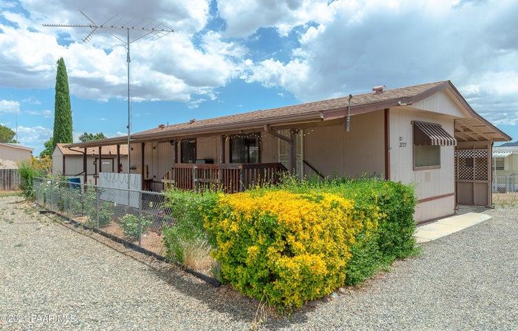 2777 N Northridge Drive, Prescott Valley, AZ 86314