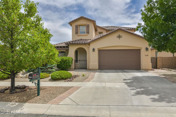 1197 N Wide Open Trail, Prescott Valley, AZ 86314