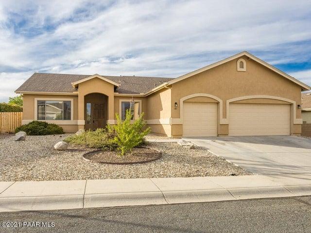 6602 E Tenby Drive, Prescott Valley, AZ 86314