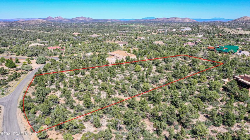 6420 W Blackfoot Trail, Prescott AZ