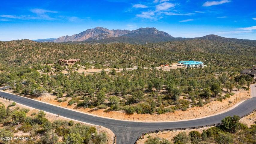 6735 W Almosta Ranch Road, Prescott, AZ 86305