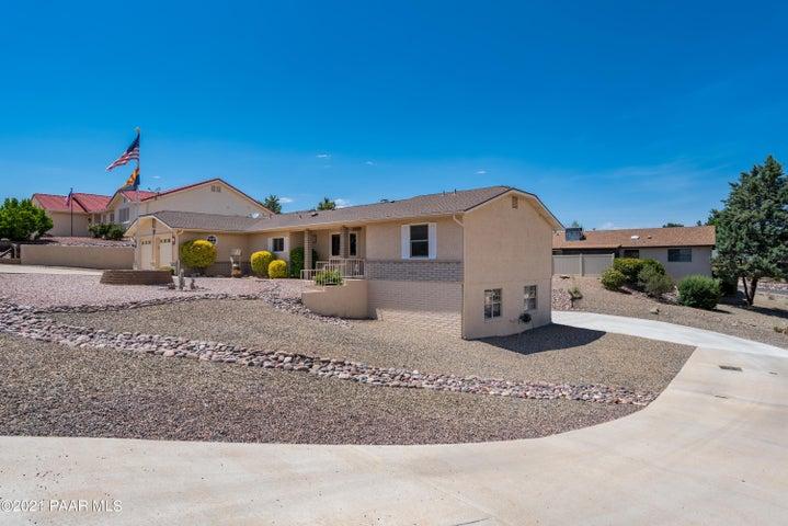 11068 E Western Sunset Drive, Dewey-Humboldt, AZ 86327