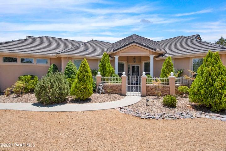 1199 Dandelion Place, Prescott, AZ 86305