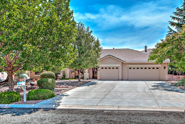 5655 Lemonmint Lane, Prescott, AZ 86305