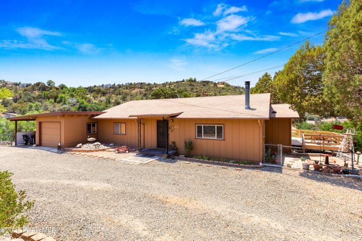 627 S Pinon Place, Prescott, AZ 86303
