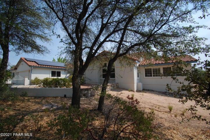 8355 N Granite Oaks Drive, Prescott, AZ 86305