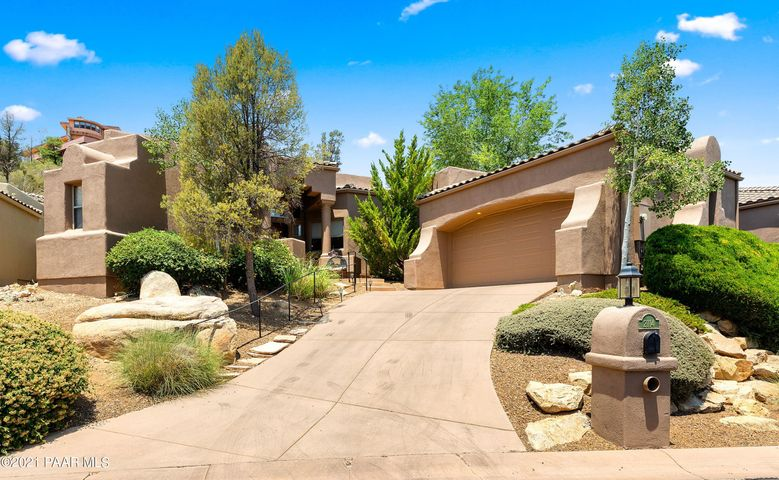 2114 Santa Fe Springs, Prescott, AZ 86305