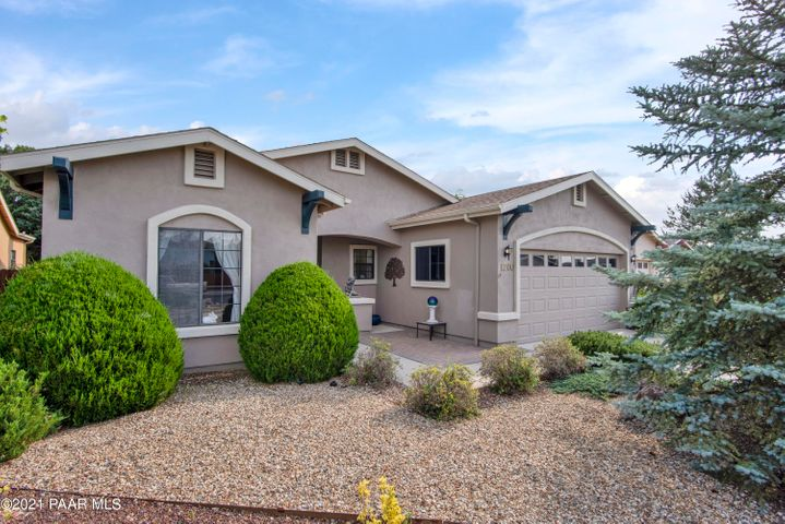 Highly desirable Adult Community in Prescott