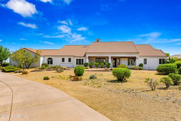 2090 W Live Oak Drive, Prescott, AZ 86305