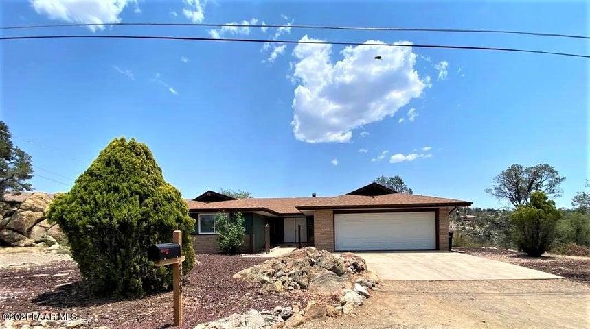 2523 Luella Lane, Prescott, AZ 86305